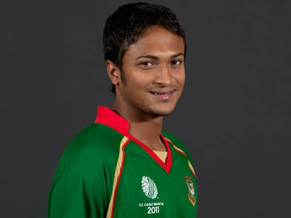Shakib Al Hasan's exclusion from the KKR side is difficult to comprehend