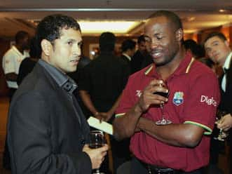 Sachin Tendulkar or Brian Lara? Who is greatest of the two modern maestros