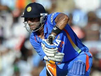 Will it be fair to pick Manoj Tiwary with just two matches remaining in the series?