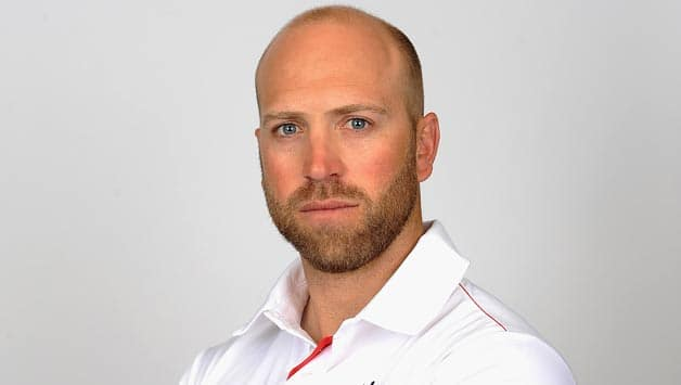 Matt Prior's century against New Zealand at Auckland awarded cricketing moment of the year