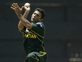ICC World T20 2012: Abdul Razzaq slams Mohammad Hafeez for dropping him in semi-final clash against Sri Lanka