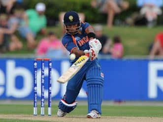 Under 19 Cricket World Cup 2012: Diary of Unmukt Chand
