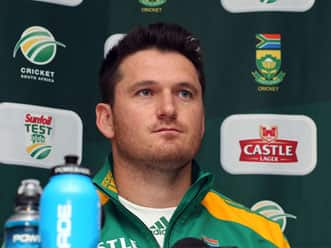 South Africa pacers will exploit Sri Lanka in first Test: Graeme Smith