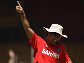Dravid admires Sachin's longevity