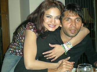 Veena Malik turned down reconciliation call from Mohammad Asif