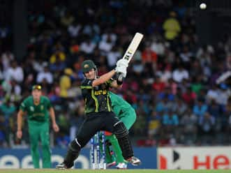ICC World T20 2012 post-match review: Australia vs South Africa