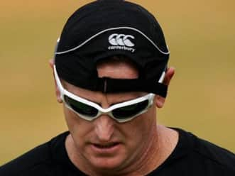 New Zealand players shocked by Christchurch earthquake