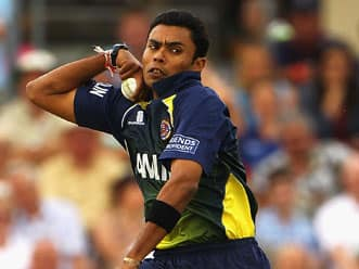 PCB instructs Kaneria to get proper clearance from Essex