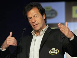 Imran Khan welcomes decision to resume India-Pakistan cricket ties
