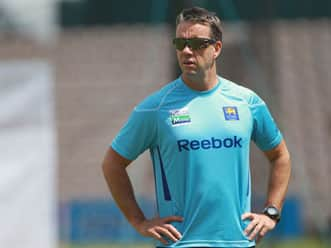 Bangladesh appoint Stuart Law as coach