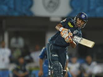 IPL 2012 highlights: Deccan Chargers vs Mumbai Indians, part 1