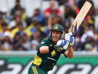 Selectors right in not risking Michael Hussey
