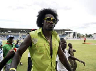 Uncertainty over Chris Gayle's return to Windies squad continues