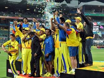World best side cricket and world richest premier league.