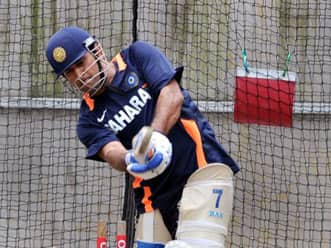 MS Dhoni: Important to repeat success in World T20