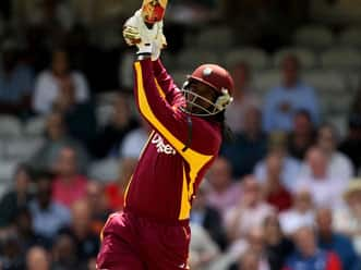 ICC World T20 2012: West Indies elect to bat against Australia
