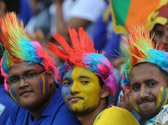 Lankan fans slam team after defeat against Pak