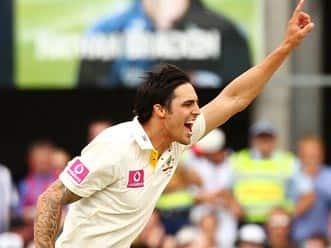 Johnson prefers Test cricket over Twenty20