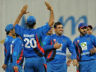 Afghanistan cricket craves for more international support