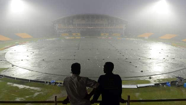 India vs Australia, 5th ODI at Cuttack likely to get washed out