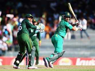 ICC World T20 2012: South Africa's struggle continues against Pakistan spinners at Colombo