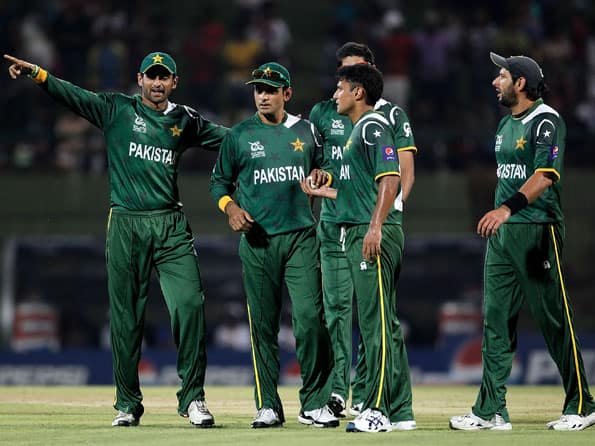 ICC World T20 2012: Former Pakistan cricketers worried about side's pace attack