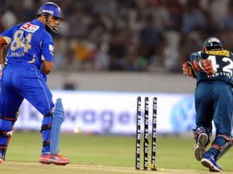 IPL 2012: Rajasthan Royals played poor cricket, says Rahul Dravid
