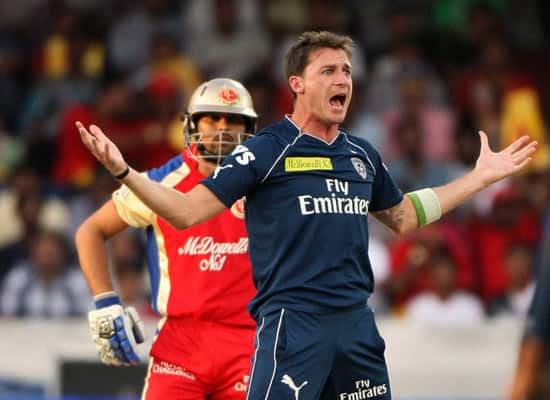 DC vs RCB, IPL 2012, (May 20, 2012)