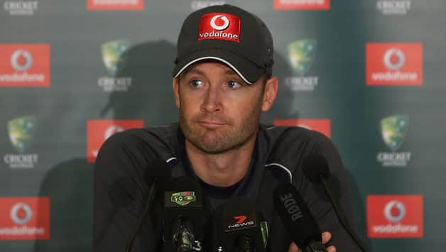 Michael Clarke satisfied with Australia's preparation for 3rd Test against India