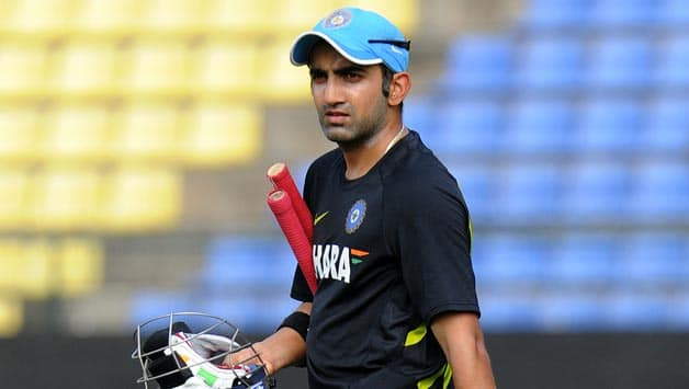 Gautam Gambhir says he will retire if he feels he cannot play international cricket