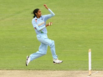 ICC clears India seamer Snehal Pradhan's bowling action