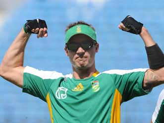 Steyn can equal Lillee's record for the fastest 250 Test wickets at the 'Bull Ring'