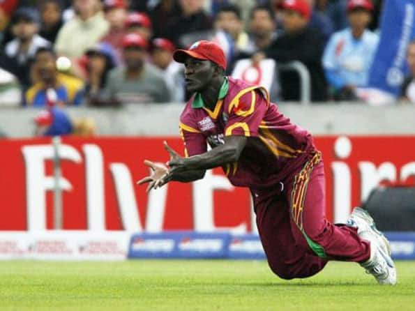 Sammy faces uphill task as West Indies skipper