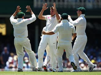 Australia vs India second Test match at Sydney: Day 1 video highlights