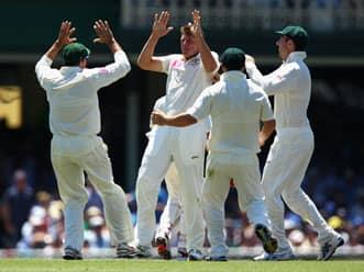 Australia vs India second Test match at Sydney: Day 1 video highlights