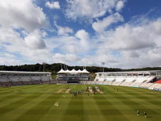 New cricket playing conditions start this weekend