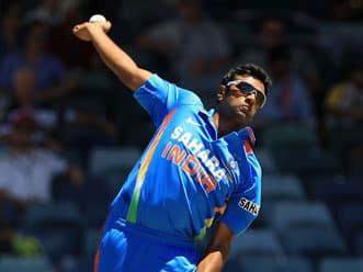 ICC World T20 2012: Ravichandran Ashwin happy with team's preparations