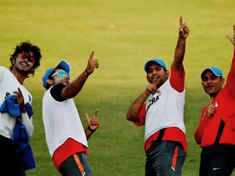 Preview: India look for big win ahead of crucial clashes