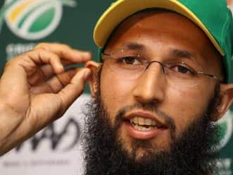 South Africa win toss, opt to bat against Australia in T20 match