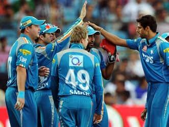 IPL 2012: TV channel alleges murky deals, spot-fixing