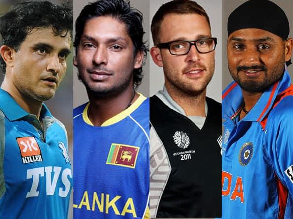 IPL5: Nightmare for captains Ganguly, Sangakkara, Vettori & Harbhajan