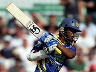Sri Lanka include Jeevan Mendis in Test squad against Pakistan