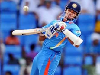 It's an honour to replace Tendulkar, says Badrinath