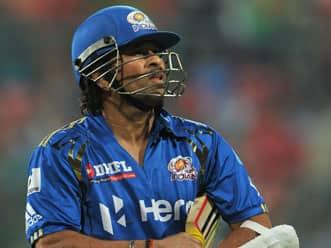 IPL 2012 stats review: Royal Challengers Bangalore vs Mumbai Indians