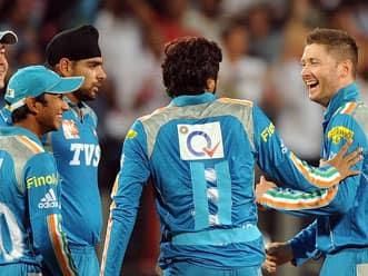 IPL 2012 Live Cricket Score: PWI vs KKR – Pune chase 137 to win