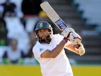 Hashim Amla on the way of cricketing greats