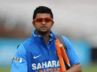 I took BCCI's permission to skip Ranji match: Suresh Raina