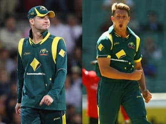 Australia suffers Michael Clarke, James Pattinson blow ahead of CB Series decider