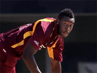 Andre Russell credits mother for his success in cricket