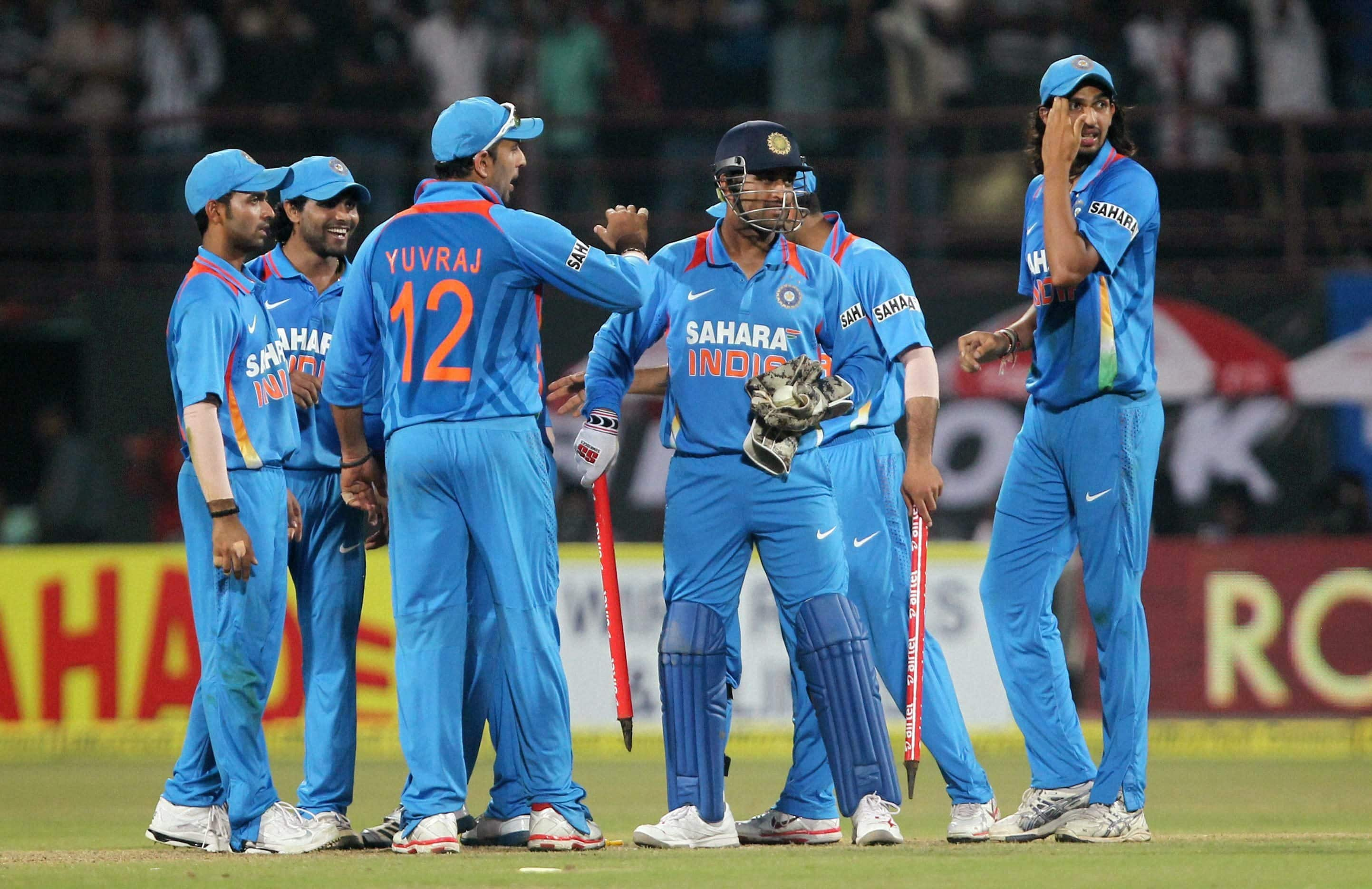 Fans in Ranchi gear up for third ODI